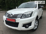 Great Wall Haval H3 2.0газ 4*4                                            2014
